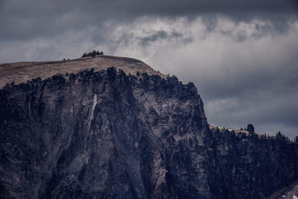 Mountain esge